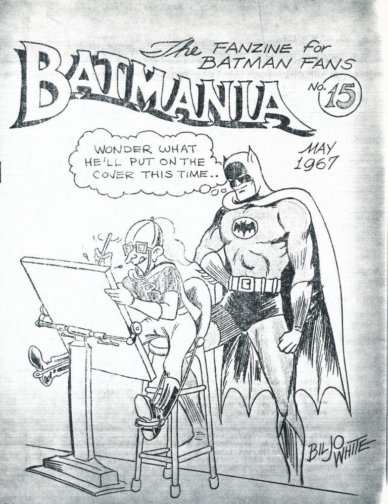 Batmania 015